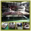 Machines de guichet des machines de guichet d'UPVC/PVC/machine en plastique de guichet de trappe