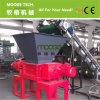 Máquina plástica de la desfibradora del eje doble de Mooge con precio barato