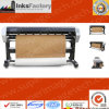 Garment Plate Process를 위한 1.8m CAD Print & Cut Plotter