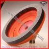 Résine Diamond Wheel pour Glass Grinding Machine
