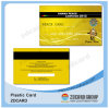 Plastic Membership PVC Magnetic Stripe Card