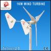 HOME do preço do sistema de energia do vento da produção de eletricidade 1kw