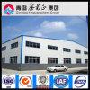 Hangar industrial del edificio de la estructura de acero (SSW-295)