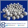 De bolas de cerámica inerte (Al2O3: 23-30%)