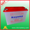 Vehicle電気Battery Tricycle Battery Deep Cycle 6Dg170