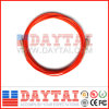 3.0mm Mm Optical Fiber Patch Cord LC/PC aan LC/PC