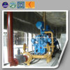 공장 Price Big Power 2MW Coal Gasifier Generator