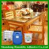 木の家具のためのポリビニルアセテートの乳剤の接着剤