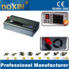 C.C. 12V de Approved 1000watt Modified Sine Wave Car Solar Power Inverter do CE a C.A. 220V