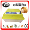 2014 Chicken complètement automatique Mini Incubator pour Family Use Va-48