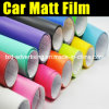 Sale caldo Matt Car Color Change Film per Car Wrap
