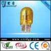Indicatore luminoso automatico di girata di prezzi di fabbrica W21/5W T20