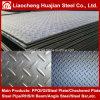 Eisen-Kohlenstoff-Frau Steel Checker Plate in den Größen
