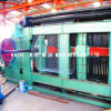 Gabion Mesh Machine 또는 Hexagonal Wire Mesh Making Machine