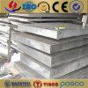6063 6061 strato Manufactuer/strato di alluminio della lega di alluminio di temperamento di T4 T6 T651