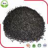 Les graines de sésame noires décortiquées normales