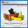 Baler металлолома утюга гидровлический