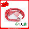Cable de datos micro del USB del cable del USB