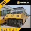 중국 공급자 Xcm 건설장비 XP302 30ton는 판매를 위한 바퀴 롤러를 반반하게 한다