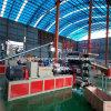 Chaîne de production en pierre de marbre de PVC de prix usine pour la Chine faite