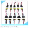 OEM 2 Pin Camino Automotive conector del alambre eléctrico arnés de cableado Asambleas telares