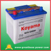Consumer Electronics에서를 위한 Ns70- 12V65ah Dry Car Battery