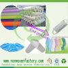Quanzhou 100% pp. Spunbond nichtgewebtes medizinisches Gewebe