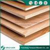 China hizo la madera contrachapada laminada de los muebles para las cabinas y los marcos del sofá