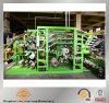 Automatische Motorrad-Reifen-Gebäude-Maschine/Motorrad-Gummireifen, der Maschine herstellt