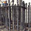 Accessoires de construction incorporés dans le boulon d'anchrage concret de base/boulon en pierre