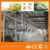 Máquina comercial da fábrica de moagem do trigo do custo Best-Selling e baixo