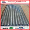 Gi плитки толя металла цинка лист металла Corrugated стального Coated