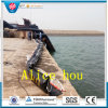 Запруда воды заполняя резиновый/резиновый нефтяной бум/нефтяной бум масла Fence/PVC