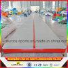 Aufblasbare Luft-Spur-aufblasbare Gymnastiktumble-Spur für Verkauf