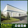 معلومة فولاذ بناية حوالي سكر مصنع ورش مع [لوو كست]
