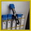 2 комплект бурового наконечника карбида вольфрама бурового наконечника CNC каннелюры HRC45 деревянный