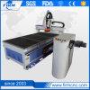Máquina automática do router do CNC da escultura da mobília 3D da firma 1325 para o Woodworking