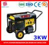 3kw (Power Supply를 위한 SP5500) Gaoline Generato Set & Home Generator