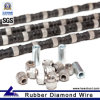 Diamante Wire Saw per Granite Quarry Work (GDW-KT-R)