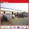 Fabrik-Zubehör-halb Typ Kraftstofftank-Förderwagen-Schlussteil