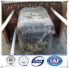 Verbeter de Opblaasbare Rubber Concrete Straal van de Snelheid
