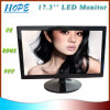 Good Quality 17.3 Inch LED Monitor with TFT Panel /LED Monitor Wholesale