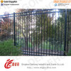 Plastic Coated를 가진 안전 Wrought Iron Fence