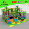 Mini Square Used Indoor Playground avec Ball Pool