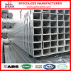 ASTM A53 Galvanized Rectangular Steel Pipes