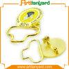 Form-Entwurfs-Metallabzeichen mit Pin