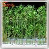 Arbre en bambou chanceux bon marché artificiel de qualité