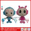 De Leverancier van China van het Stuk speelgoed van het Beeldverhaal van de Pluche voor Baby