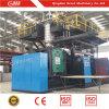 machine de soufflage de corps creux de 3000L Chine pour le réservoir d'eau en plastique