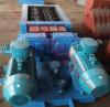 Serien 2PLF/FP verweisen eingehangene starke eingestufte Zerkleinerungsmaschine mit doppelter Reihen-Zahn-Platte